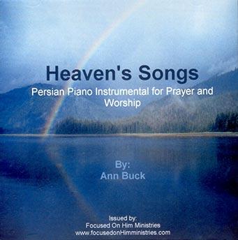 Heaven's Songs