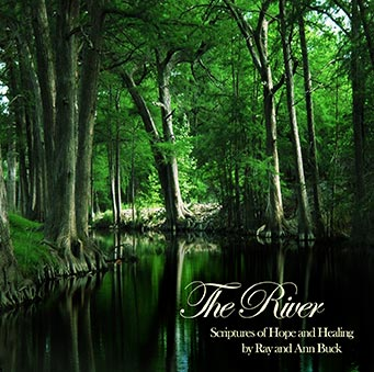 The River, Scriptures of Hope and Healing